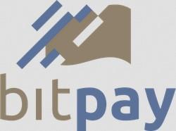 BitPay Bitcoin Fizetés